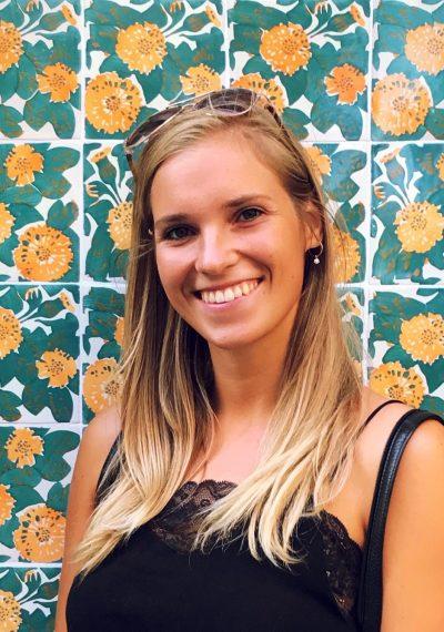 Stephanie Kuderna Porträt